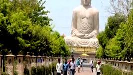 Travel Guide to India (Part 2): Bodhgaya