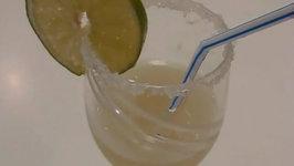 Betty's Basic Margarita