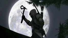 Assassin's Creed 3 - Connor climbs Trees to his Advantage - Interview with Philippe Bergeron