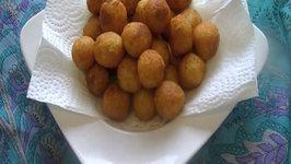 How to Make Koftas? Shahi Koftas (Indian Veg Food)