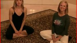 Relieve Stress With Yoga Relaxation Techniques