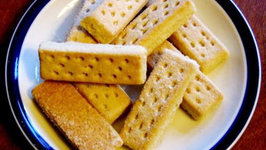 Easy Scotch Shortbread