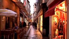 Arles, France 4 Evening Stroll