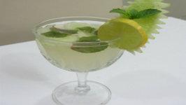Fresh Cucumber Cocktail
