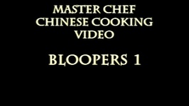 Bloopers at the Master Chef Boot Camp - Part 1