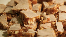 French Honey Nougat