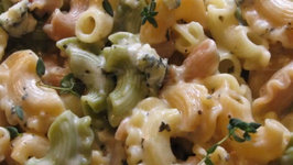 Blue Cheese Pasta