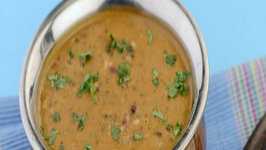 Low Calorie Dal Makhani by Tarla Dalal