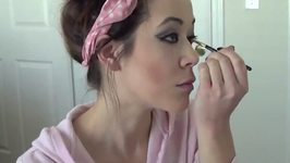 Get Ready with Me: Melissa Marie