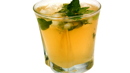 Virginia Mint Julep