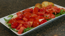 Sunset Garden Medley Tomato Salad