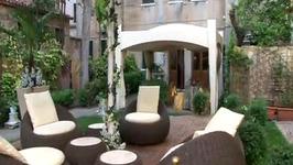Venice Hotel Abbazia