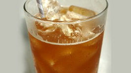 Rum And Dry Ginger
