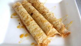 Mexican Crepes
