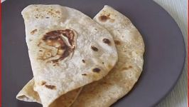Frozen ChappatiRotiParantha recipe(Homemade - Low fat)