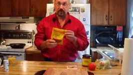 Stir-fry Taco
