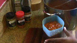 How to Make Chunky Marinara Sauce & How to Properly Cool Sauces, Soups and Stews