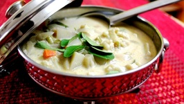 Kerala Style Mixed Vegetable Stew