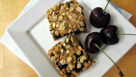 Dried Plum Bars