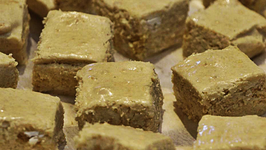 Maple Creme Fudge