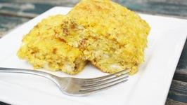 Special Egg Casserole