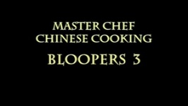 Bloopers at the Master Chef Boot Camp - Part 3