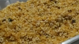 Healthy Cereal Chevda