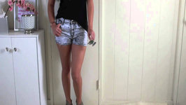 Summer Fashion Haul and Outfit Styling
