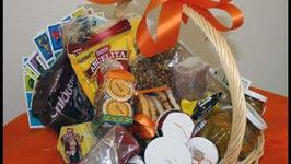 Mexican Gift Basket Ideas