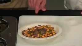 Spicy Orange Pork Chops