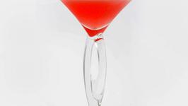 Easter Cocktails: Pink Bonnet