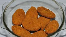 Mutton Cutlets