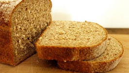 Whole Wheat Batter Bread