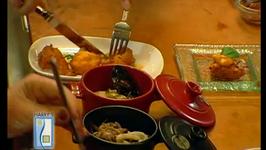Spanish Seafood Tapas