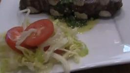 Argentinian Carne Asada