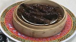 Chinese Dim Sum Chicken Feet