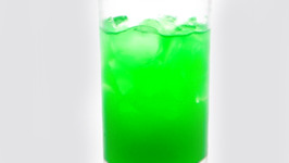 The Seaweed Cocktail