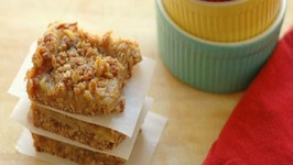 Sugar-Crusted Almond Pastries