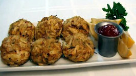 Crab Cakes -- Lynn's