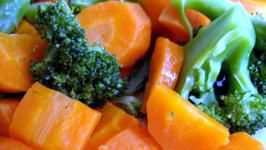 Weight Watcher's Delight Salad