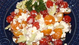 Russian Style Creamy Dressing