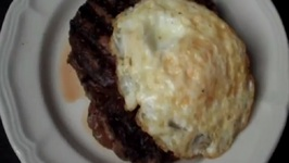 TBT Steak and Eggs