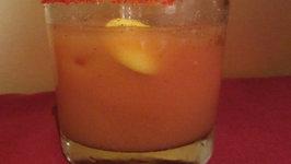 Sunrise Bloody Mary
