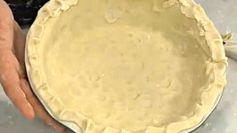 How to Make Pie Crust - Pie Crust