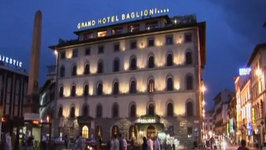 Florence - Grand Hotel Baglioni hotel manager