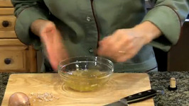 Simple Vinaigrette