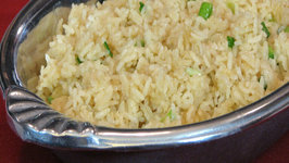 Coconut Jasmine Rice