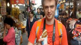 Shopping at Namdaemun Market in Seoul Korea - Life in Korea