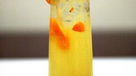 5 Easy Kumquat Cocktails