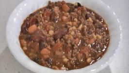 Easy Santa Fe Soup